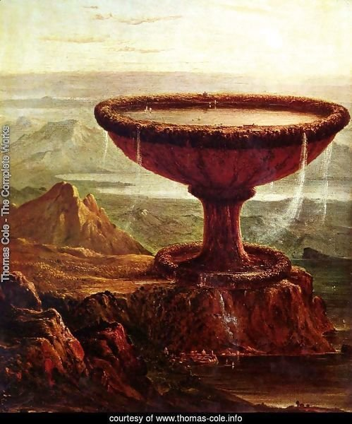 The Titan's Goblet 1833